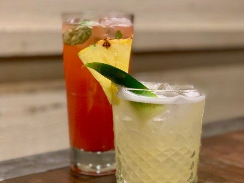 Park Distillery Cocktails Banff - The Best Sites & Activities for a Town of Banff Adventure