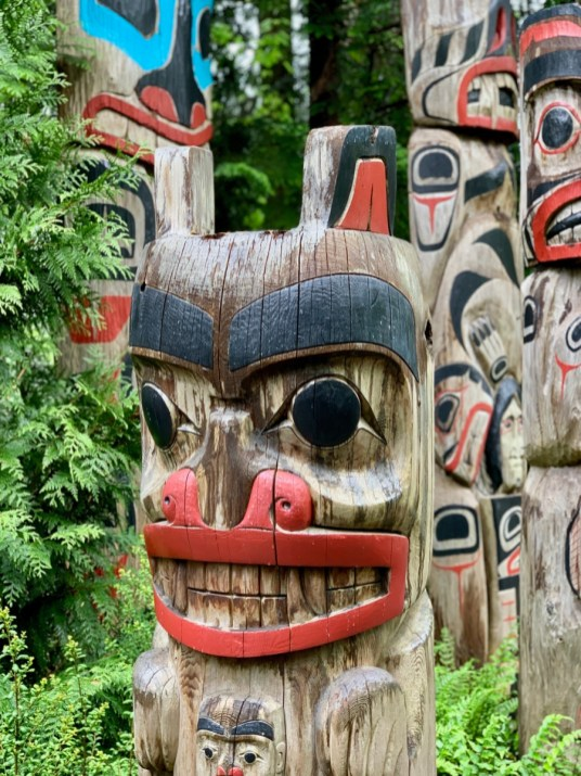 KiaPalano - Tour Capilano Suspension Bridge Park and See Vancouver in a Day