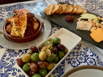 The National Tapas Athens - 18+ Outstanding Athens Georgia Attractions