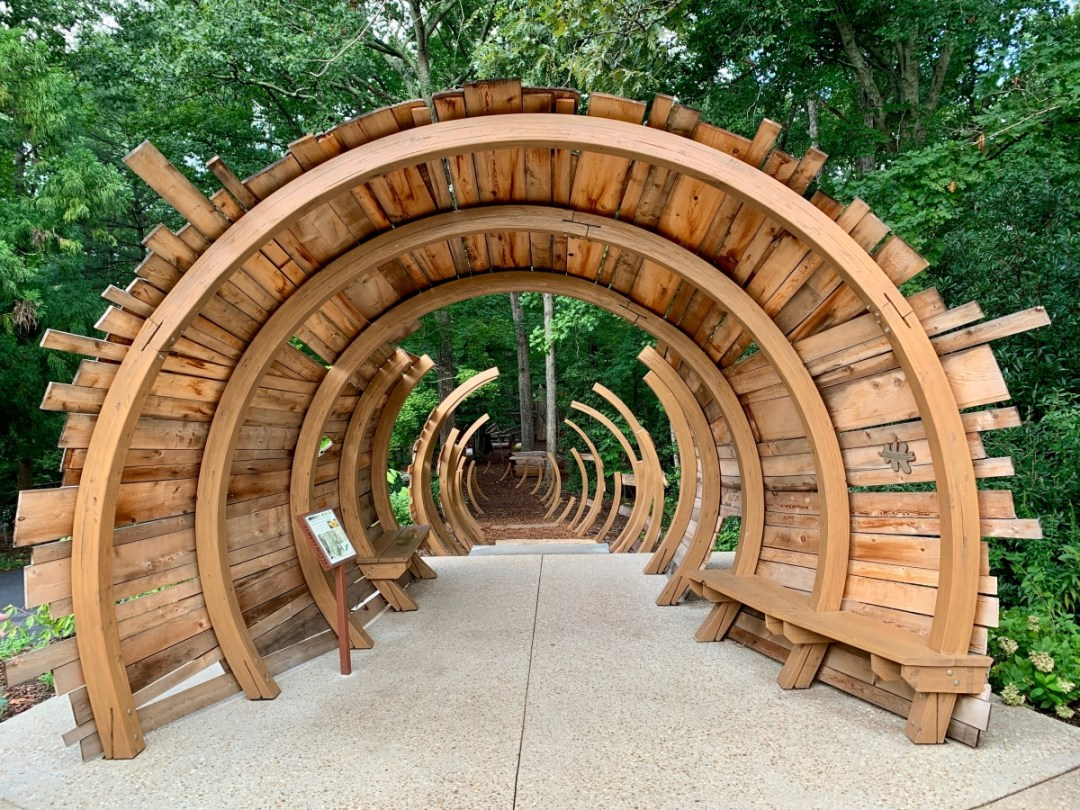 American Chestnut Tree House - 18+ Outstanding Athens Georgia Attractions