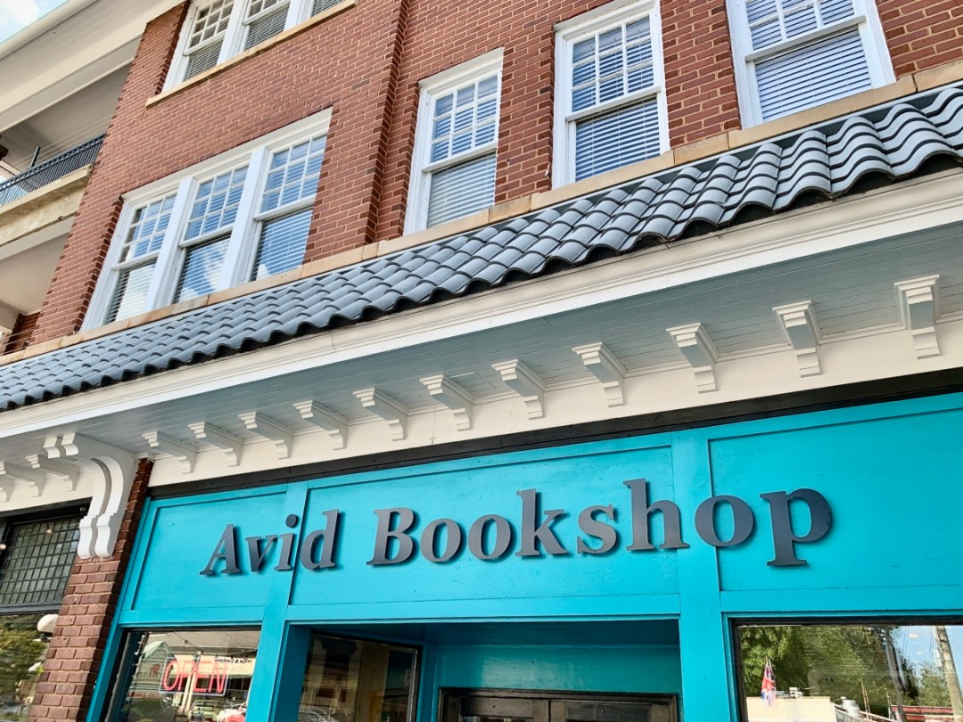 Avid Bookshop Athens GA - 18+ Outstanding Athens Georgia Attractions