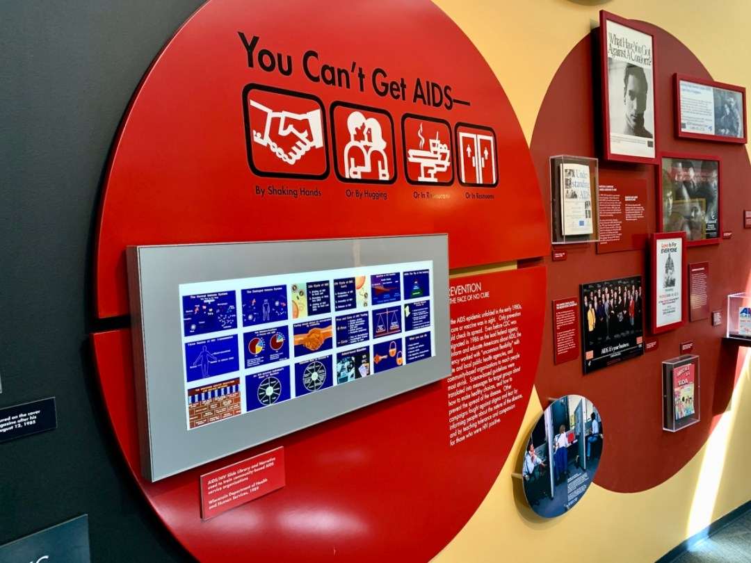 CDC AIDS - 3 World-Class Atlanta Museums of History