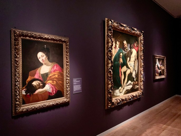 Italian Baroque Paintings - 18+ Outstanding Athens Georgia Attractions