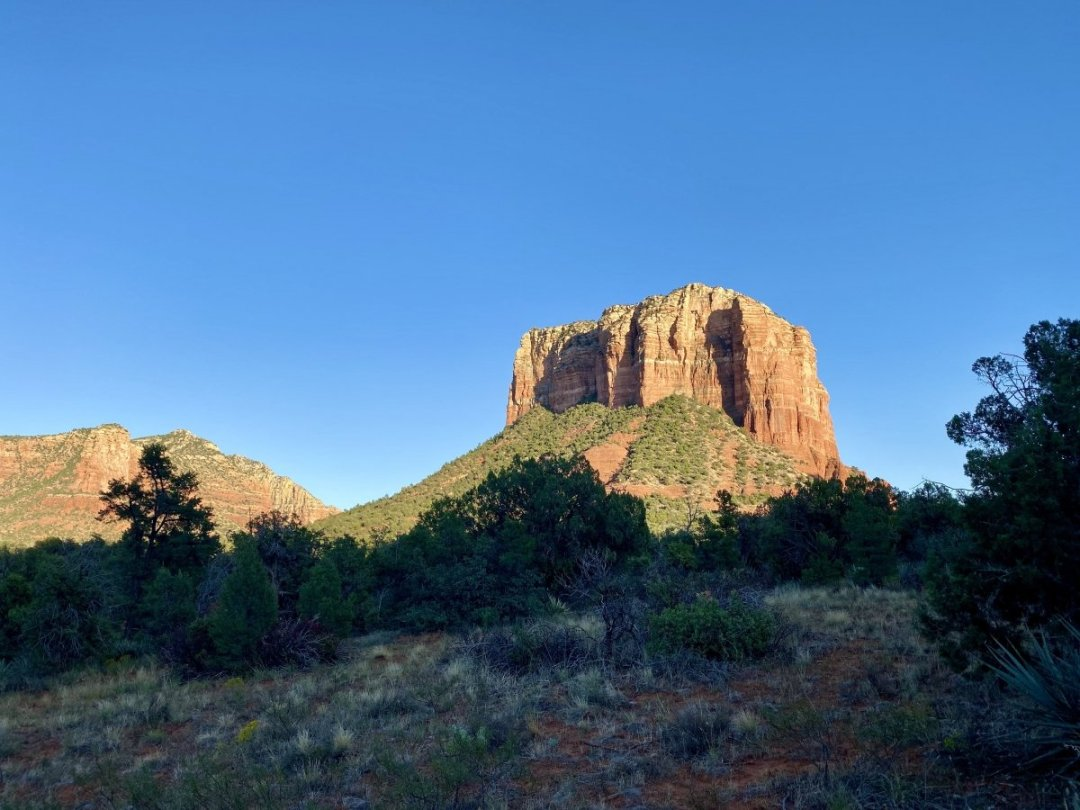 Bell Rock Oak Creek Arizona - 3 Stunning Sedona Scenic Drives