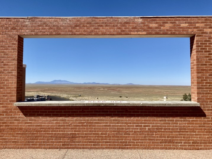 Picture Window - Tons of Fun Things to Do in Winslow Arizona