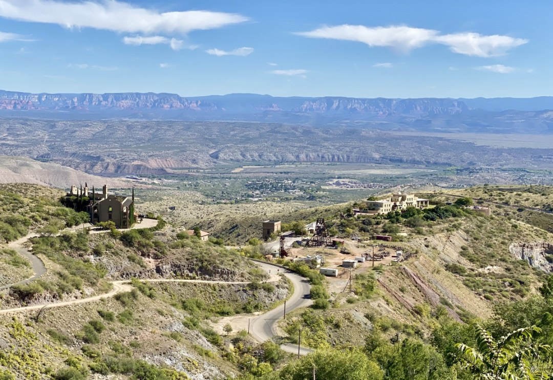 Jerome State Historic Park - 7+ Amazing Attractions in Verde Valley AZ