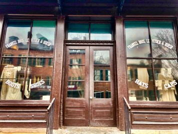 Frankel Clothing Store - Things to Do in Harpers Ferry WV: History, Hikes & Whitewater