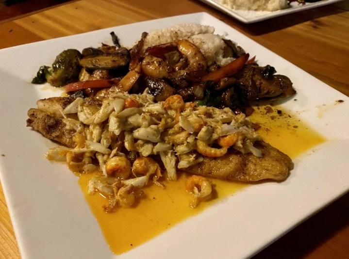 baked fish - 18 Favorite Mississippi Gulf Coast Restaurants