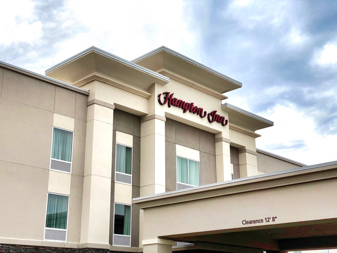 Hampton Inn Eufaula - Outdoor & Historical Things to Do in Eufaula Alabama