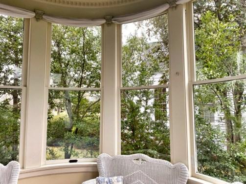Shorter Mansion solarium interior - Outdoor & Historical Things to Do in Eufaula Alabama