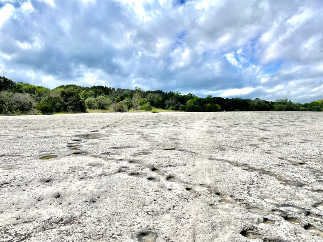 McKinney Falls Camino Real - Plan an Unforgettable McKinney Falls State Park Camping Trip
