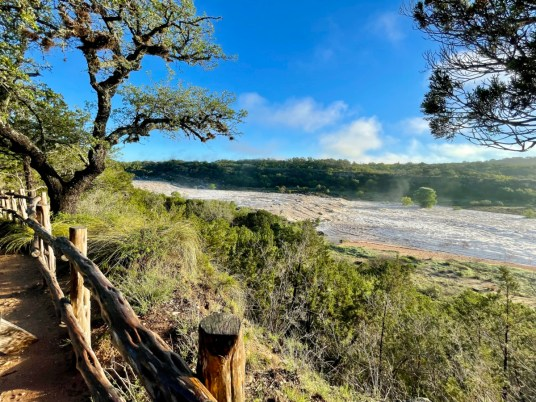 Pedernales Falls - Explore LBJ Ranch and the Texas Hill Country