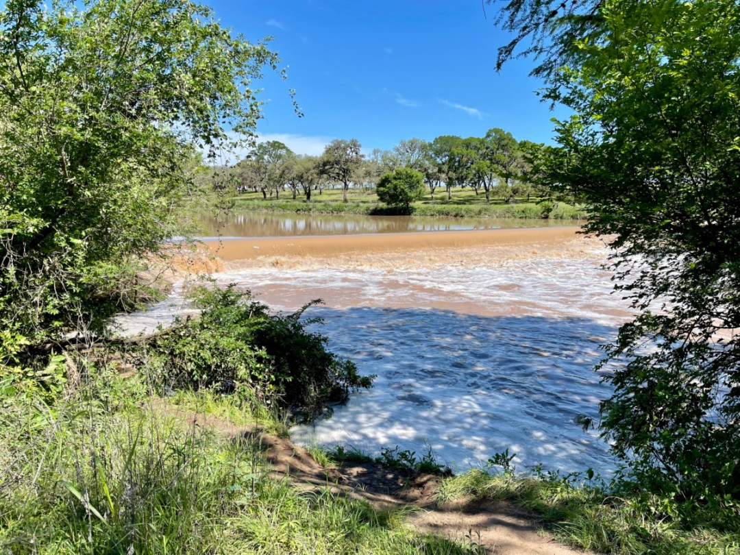 Pedernales River - Explore LBJ Ranch and the Texas Hill Country