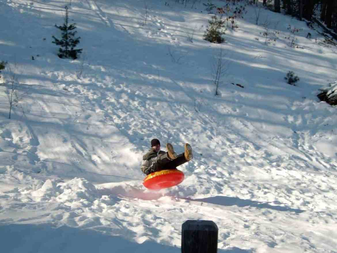 Winter fun for families who don't skie