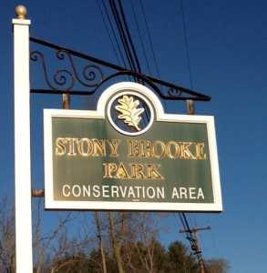Stony Brooke Park