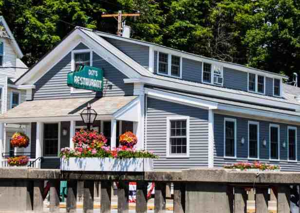 Dot's Diner, Wilmington, Vermont