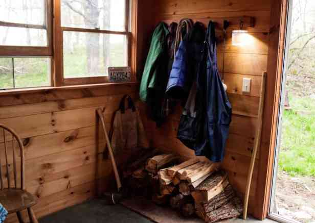 Cabin Camping Vermont