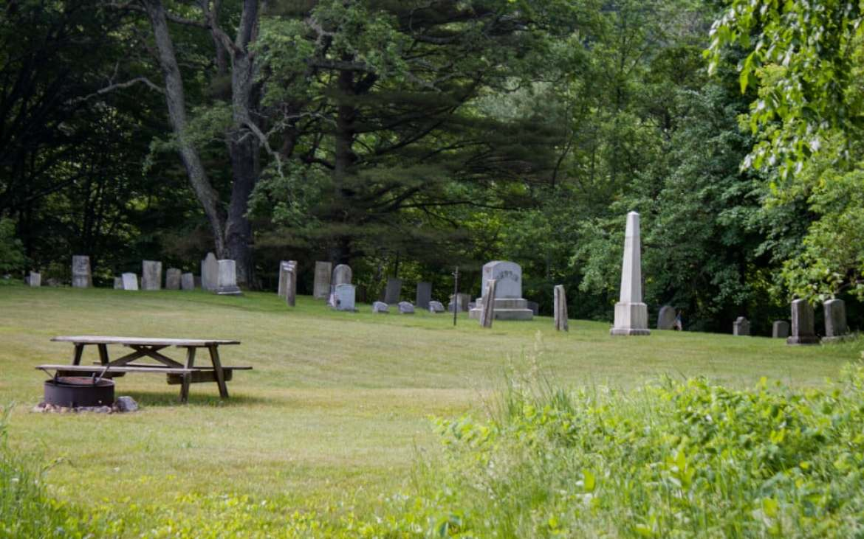 North Dorset Cemetery