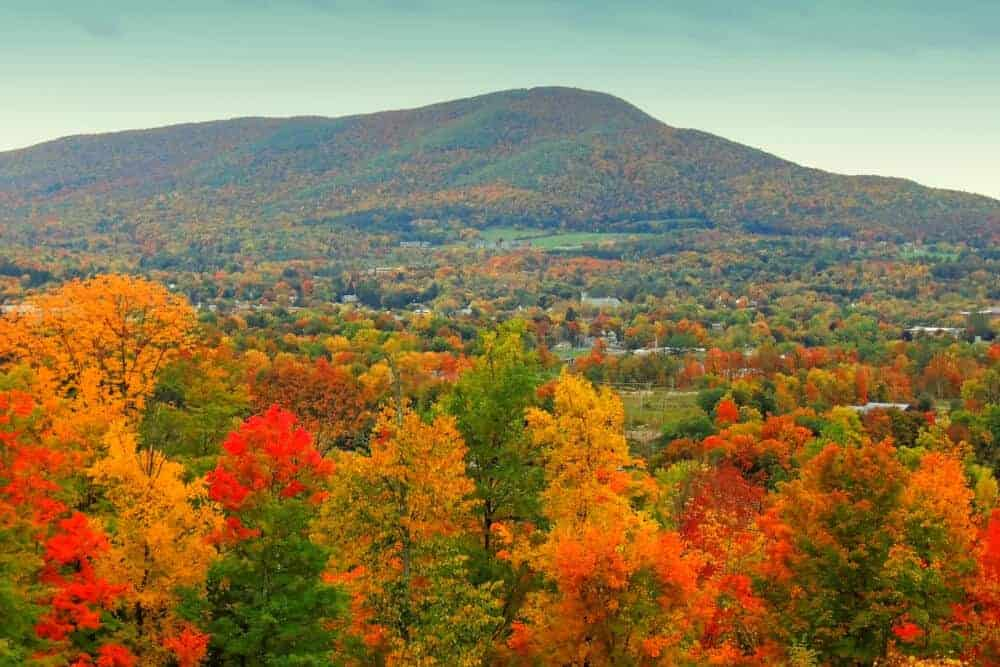 Vermont Will Pay You $10,000 To Live There And Work From