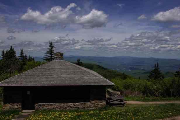 Mt. Greylock