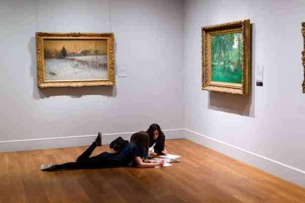 Care to explore the creative side of the northern Berkshires with us? These are our favorite kid-friendly art museums in the Berkshires of Massachusetts.