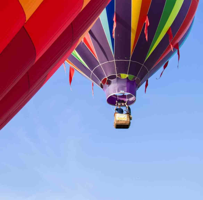 Best Balloon Festivals in America