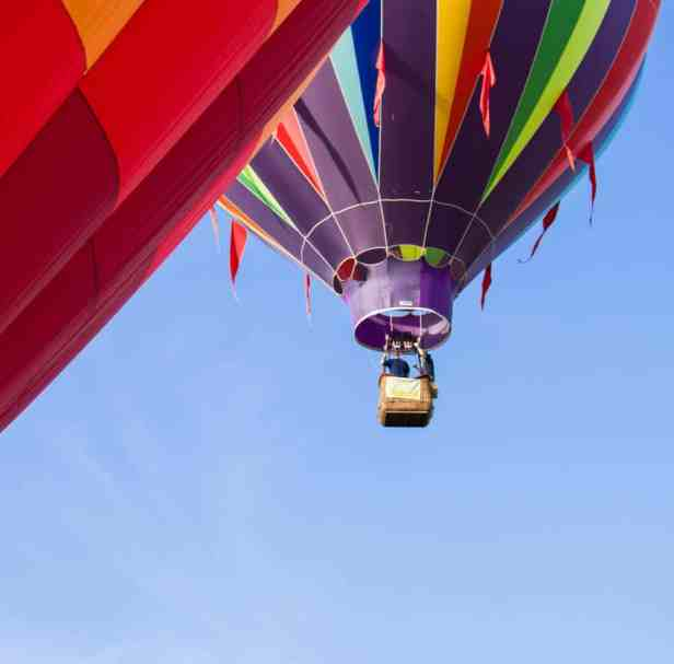 Best Balloon Festivals in America
