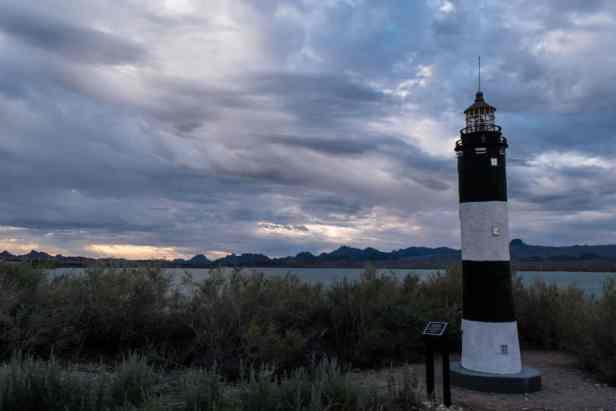 Lighthouse Lake Havasu City