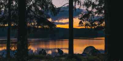out-of-the-box camping spots in the United States