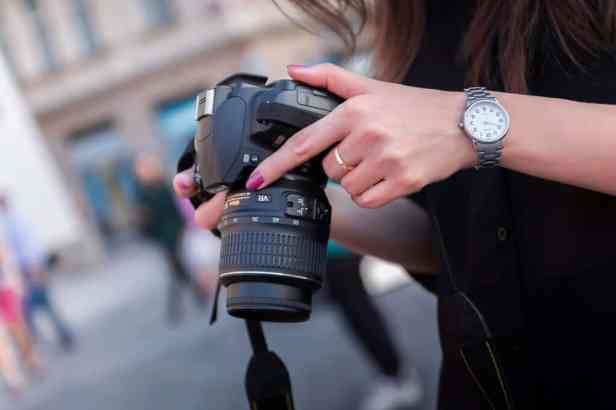 save money on photography equipment