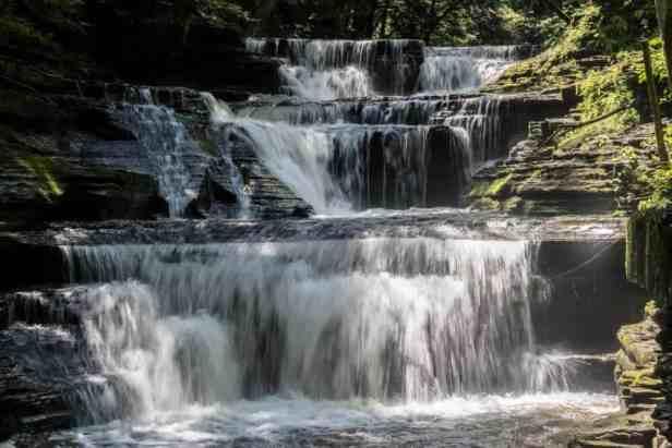 Finger Lakes Road Trip