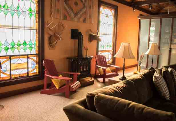 southern Vermont vacation rental