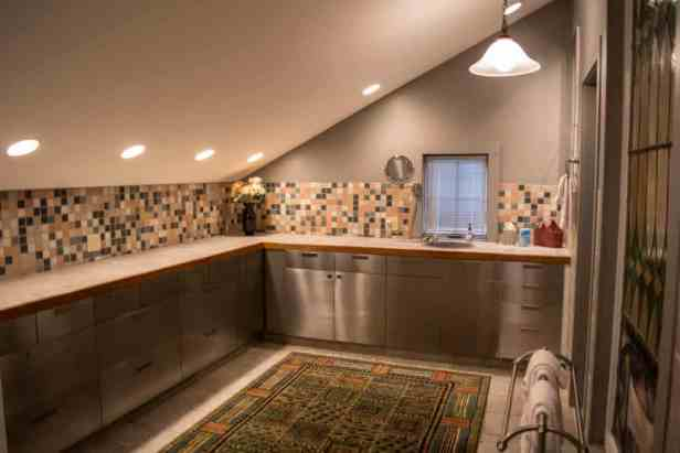 Southern Vermont Vacation Rental - bathroom