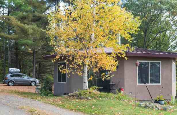 Adirondack Star Ridge Studio