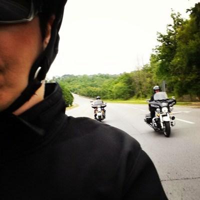 Ride For Kids Sake - Niagara