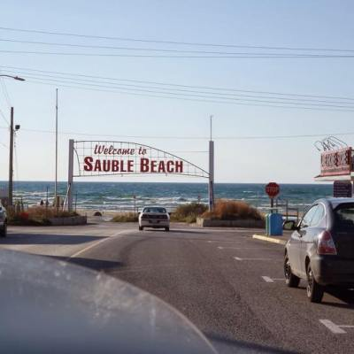Sauble Beach, ON