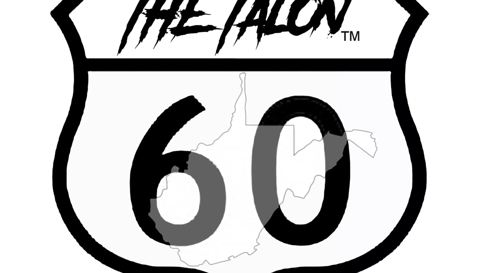 THE TALON STICKER – RT 60
