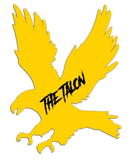 THE TALON STICKER 2