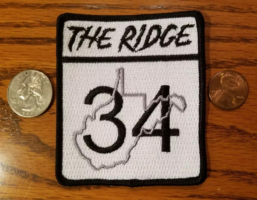 THE RIDGE PATCH
