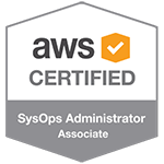 AWS Certified SysOps Administrator Associate course