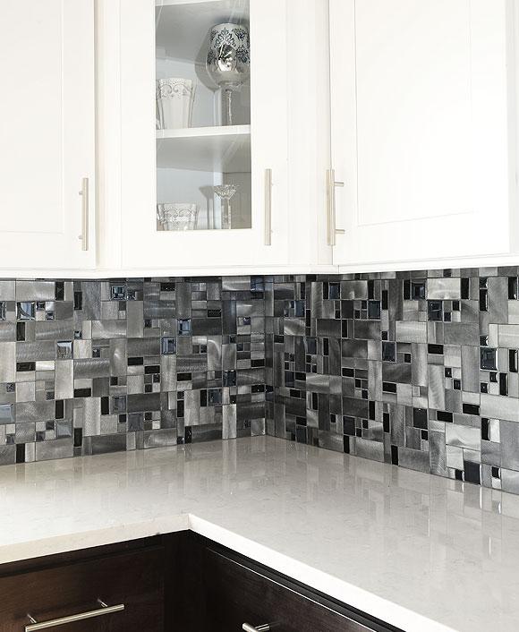 Modern Kitchen Backsplash Ideas: MODERN KITCHEN Backsplash Ideas