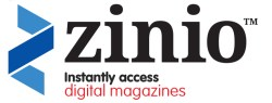 Zinio – For Magazine Lovers