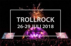 Di Derre - Trollrock, Beitostølen @ Beitostølen | Norway