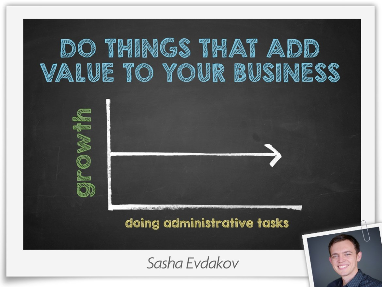 add-value-tasks