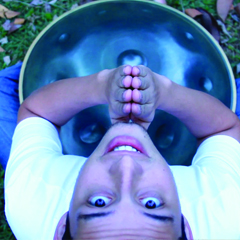 DRUMPOI | Namaste