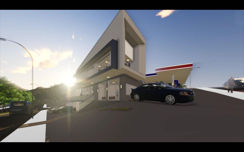 Show Reel 2016 – Modelagem 3D – #02 (Vídeo)