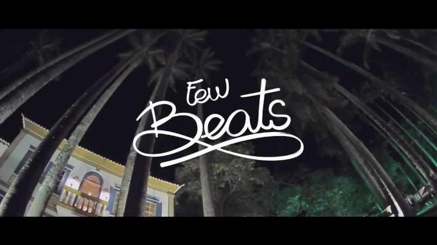 Teaser Few Beats – ART DEPARTMENT
