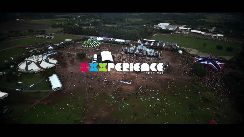 Soldera – XXXPERIENCE Festival 2015