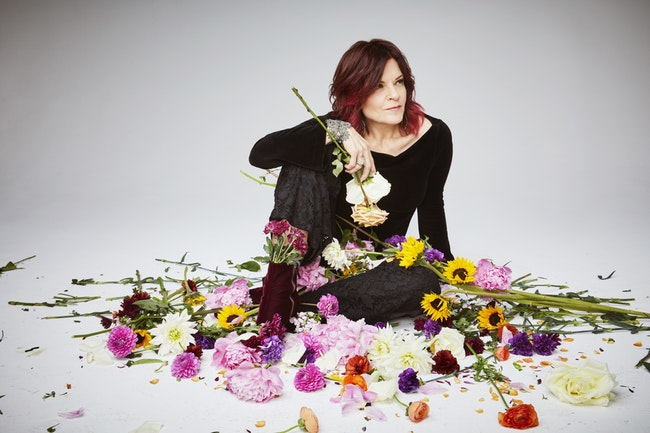 In her Musco Center debut, Rosanne Cash, the eldest daughter of country music icon Johnny Cash brings to Orange County, her new tour of the critically acclaimed album of the same name, She Remembers Everything