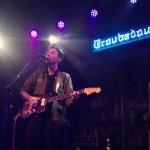 Review: Matt Hartke, JD & the Straight Shot and Matt Costa at The Troubadour, July 25